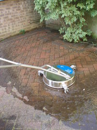Driveway Cleaning Scotland, Patio Cleaning Scotland image